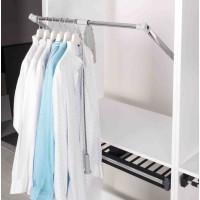 Лифт гардеробный черный M9000-20